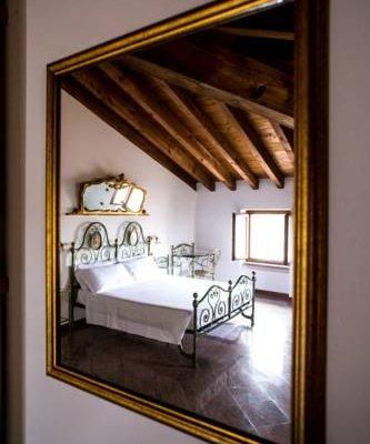 Hotel la Bastia e Ristorante alla Fiamma - фото 18