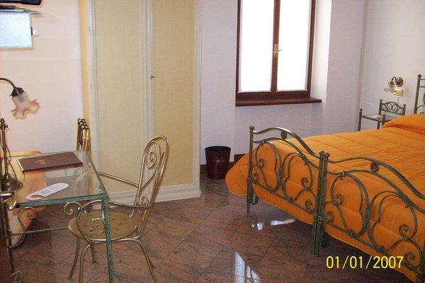 Hotel la Bastia e Ristorante alla Fiamma - фото 19