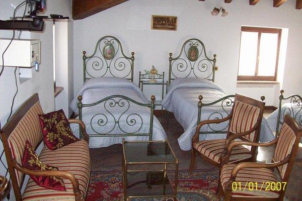 Hotel la Bastia e Ristorante alla Fiamma - фото 2