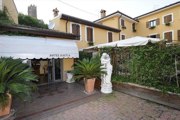 Hotel la Bastia e Ristorante alla Fiamma - фото 21