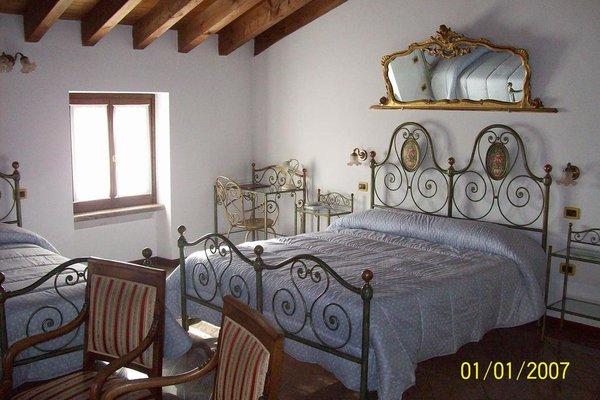 Hotel la Bastia e Ristorante alla Fiamma - фото 3