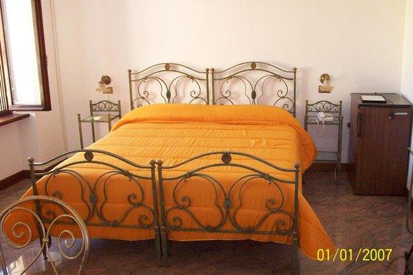 Hotel la Bastia e Ristorante alla Fiamma - фото 4