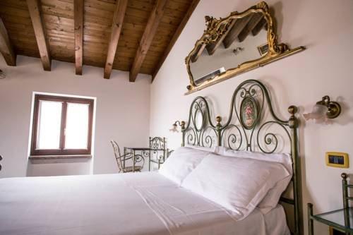 Hotel la Bastia e Ristorante alla Fiamma - фото 5