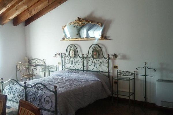 Hotel la Bastia e Ristorante alla Fiamma - фото 6