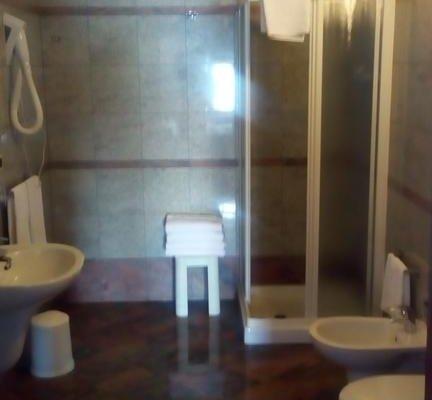 Hotel la Bastia e Ristorante alla Fiamma - фото 9