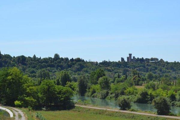 Le Finestre Su Borghetto - фото 10