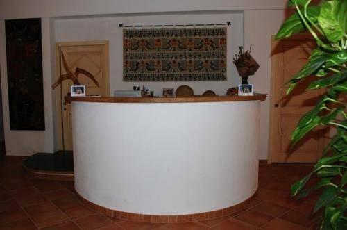 Hotel Gorropu - фото 12