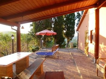 B&B Ca Giovanni Country Resort - фото 17
