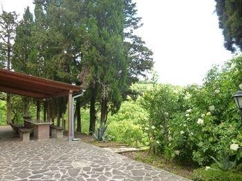 B&B Ca Giovanni Country Resort - фото 18