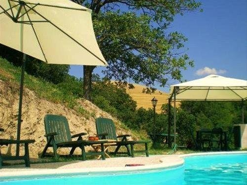 B&B Ca Giovanni Country Resort - фото 20