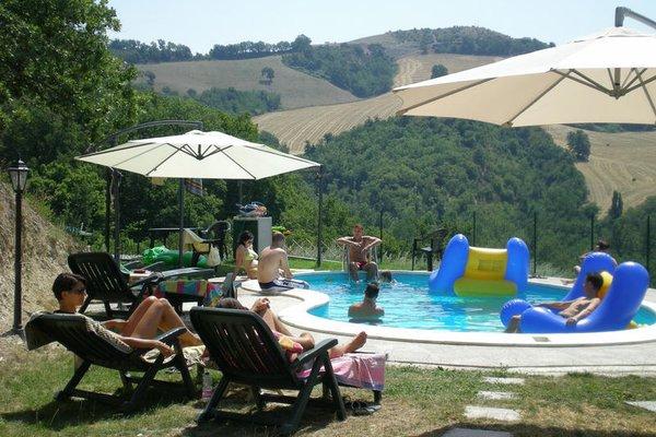 B&B Ca Giovanni Country Resort - фото 21