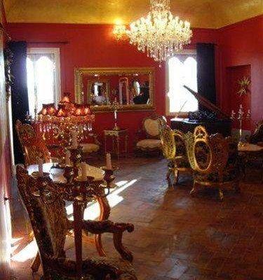 Villa Barocco - фото 4
