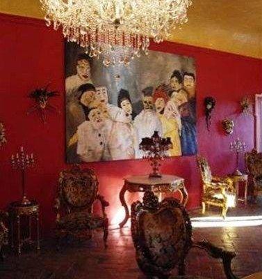 Villa Barocco - фото 7