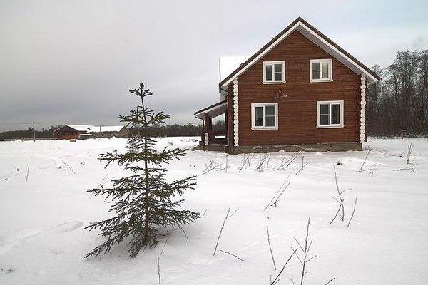 Villa Krasivaya - фото 21