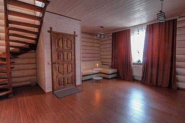 Villa Krasivaya - фото 5