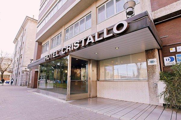Hotel Cristallo - фото 21