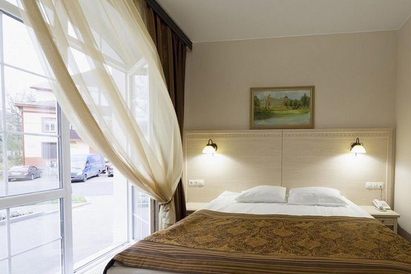 Гостиница Gatchina - фото 50