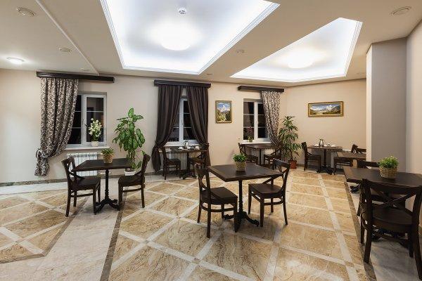 Гостиница Gatchina - фото 13