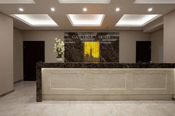 Гостиница Gatchina - фото 15
