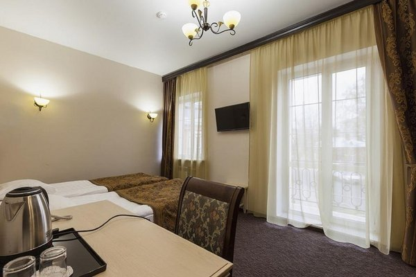 Гостиница Gatchina - фото 2