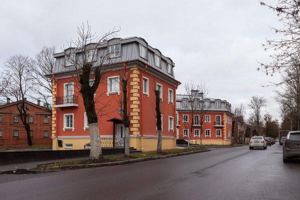 Гостиница Gatchina - фото 20