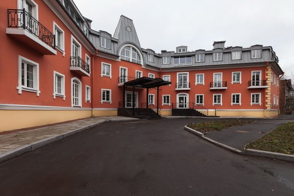 Гостиница Gatchina - фото 22