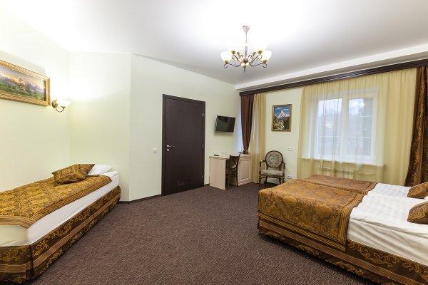 Гостиница Gatchina - фото 3