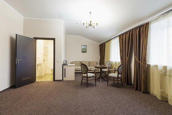 Гостиница Gatchina - фото 5
