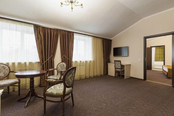 Гостиница Gatchina - фото 7