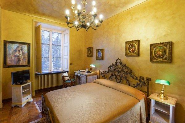 Park Hotel Villa Salzea - фото 50