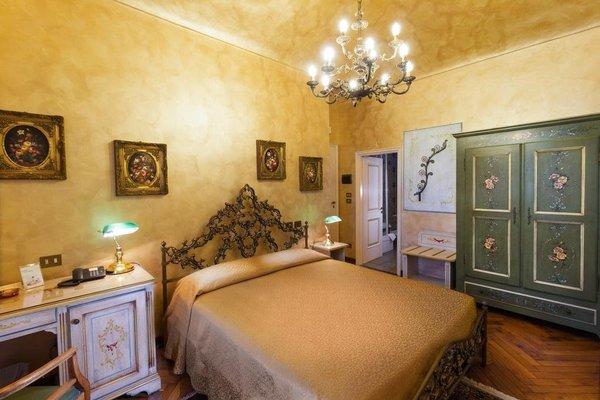 Park Hotel Villa Salzea - фото 1