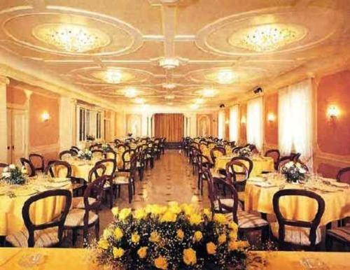 Park Hotel Villa Salzea - фото 10