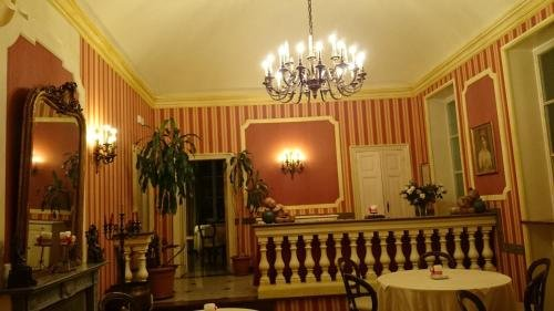 Park Hotel Villa Salzea - фото 11