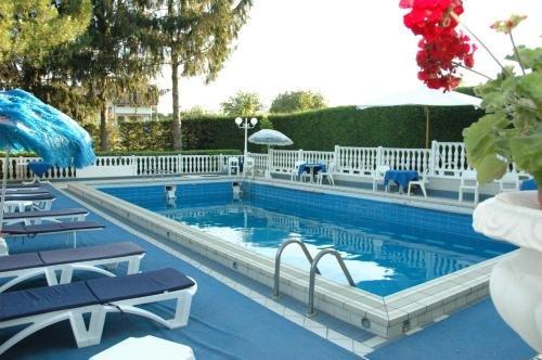 Park Hotel Villa Salzea - фото 16