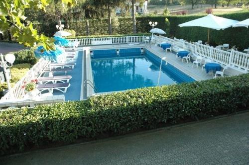 Park Hotel Villa Salzea - фото 17