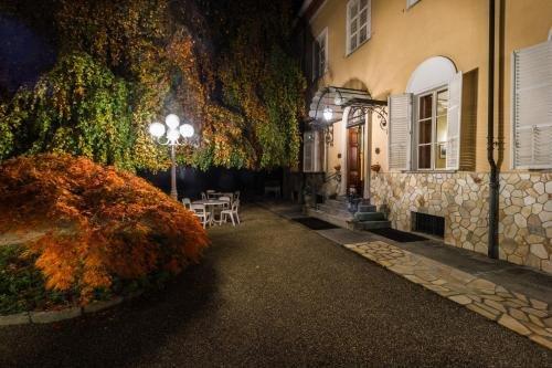 Park Hotel Villa Salzea - фото 19