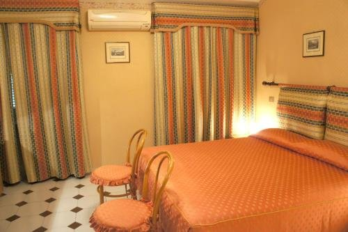 Park Hotel Villa Salzea - фото 2