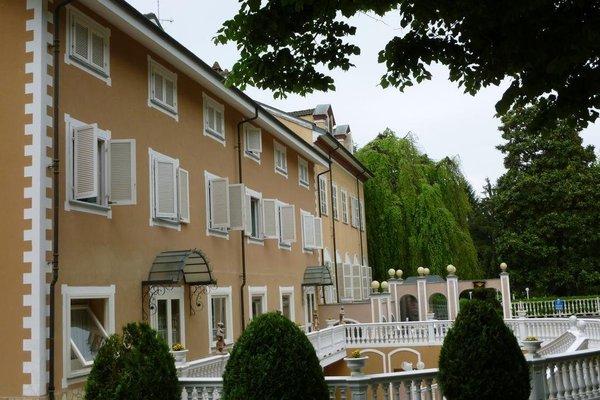 Park Hotel Villa Salzea - фото 21