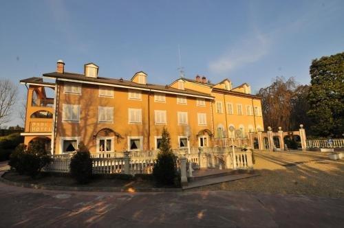 Park Hotel Villa Salzea - фото 23