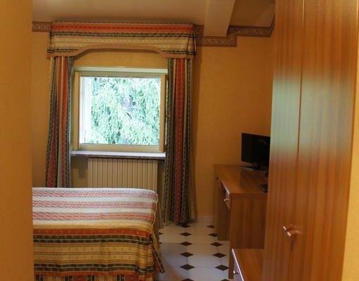 Park Hotel Villa Salzea - фото 3