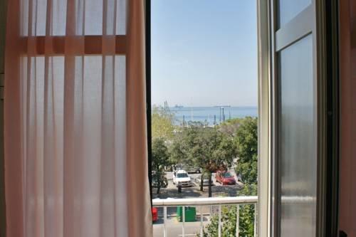 Hotel Tritone - фото 18
