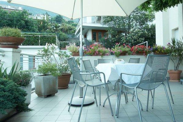 Hotel Tritone - фото 19