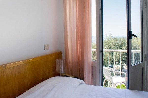 Hotel Tritone - фото 2