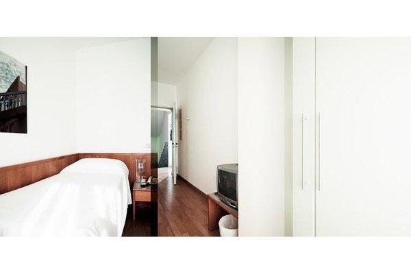 Hotel Tritone - фото 4