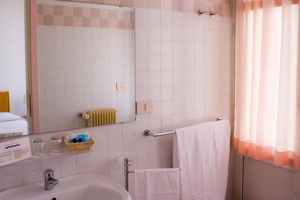 Hotel Tritone - фото 8