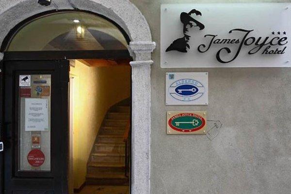 Hotel James Joyce - фото 13