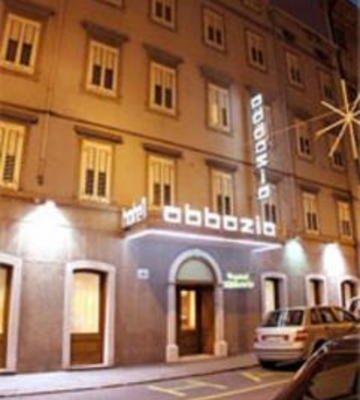 Albergo Abbazia - фото 15