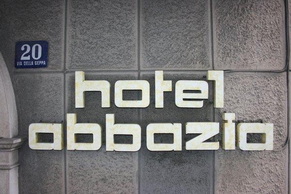Albergo Abbazia - фото 6