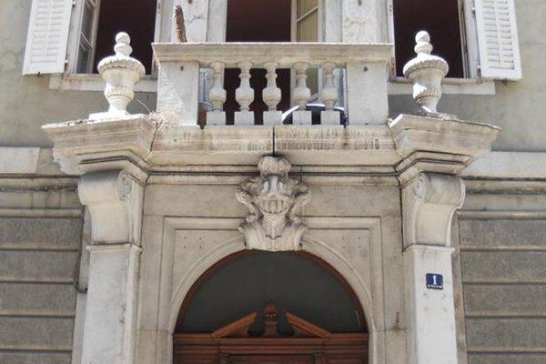 B&B Palazzo Brigido - фото 2