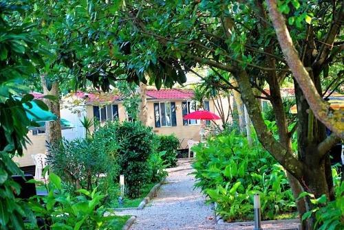 Camping Village Internazionale Lago di Bracciano - фото 18